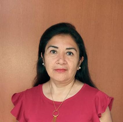 María del Consuelo Ruíz