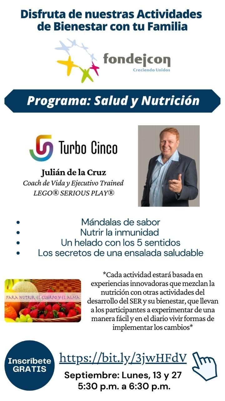 salud-nutrición